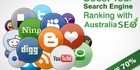 Increase your website's search rankings and traffic today with a massive 70% off one month of SEO services from Australia SEO!
