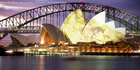 See VIVID Sydney on a TWO-HOUR harbour cruise