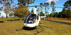 Introductory helicopter flying lessons at Bankstown Airport!