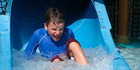 $4 for Pool Entry incl. Hydroslide (value $8)