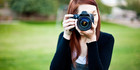 $29 for an Online Course for a Certificate in  Photography (value $325)